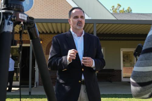 Coleman named executive director