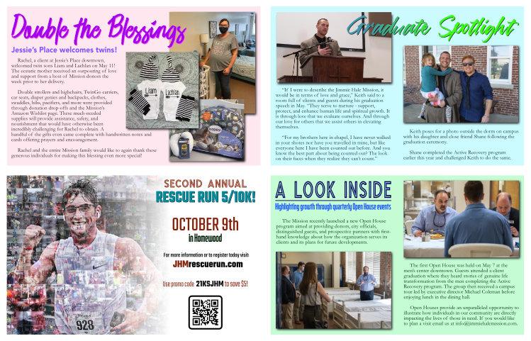 June Newsletter Thumbnail