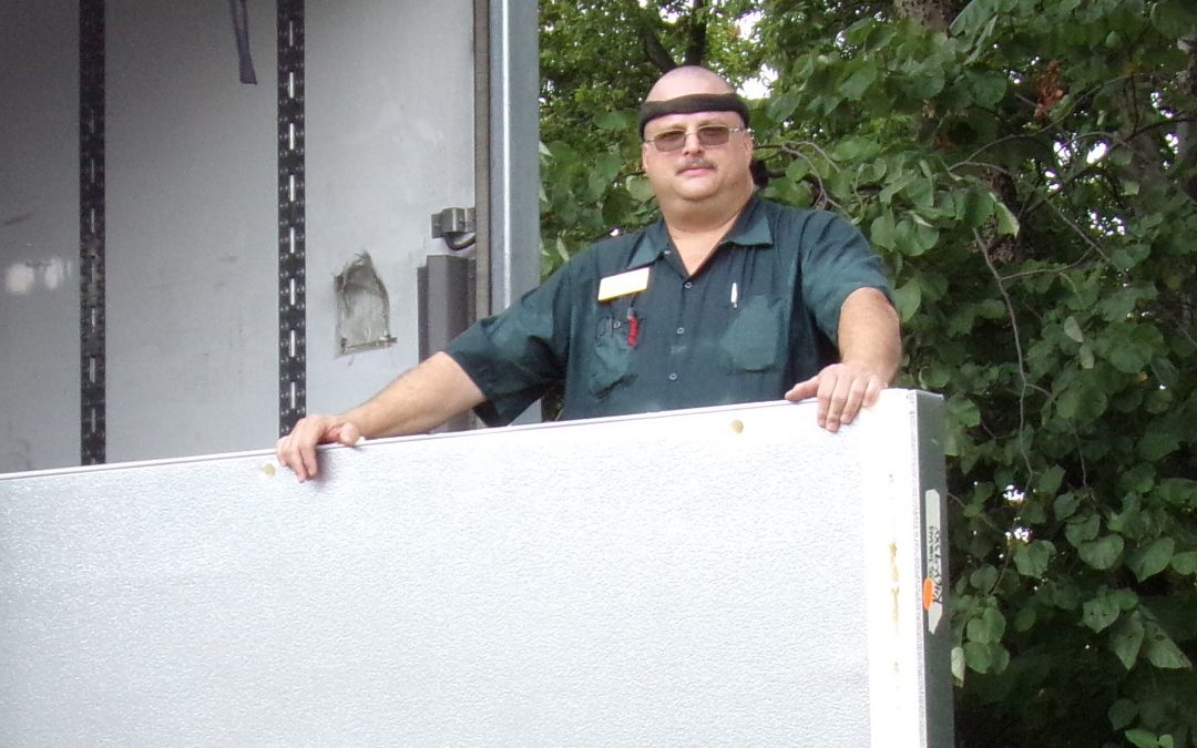 Mission mourns loss of beloved employee